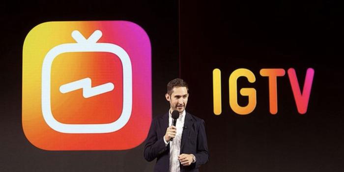Todo lo que necesita saber sobre IGTV, la nueva app de videos largos de Instagram