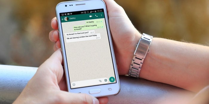 Follow these Ethics for Better Communication on Your WhatsApp Work Group