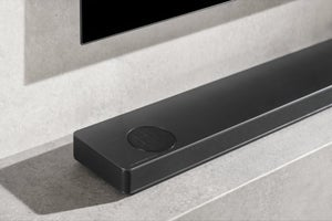 Powered Up: The LG SK10Y Sound Bar