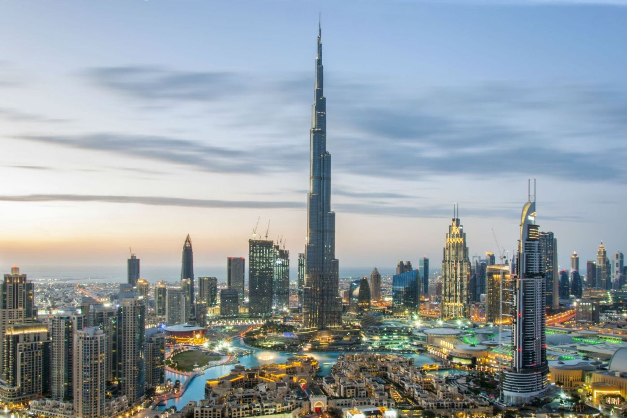 A Framework For The Future: Why The UAE's Free Zones Are Due