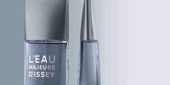 The Executive Selection: Issey Miyake