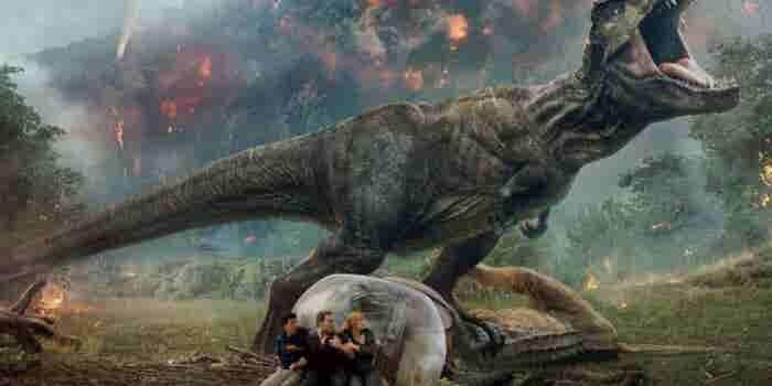 Jurassic World o cómo mantener vivo el interés hacia tu marca