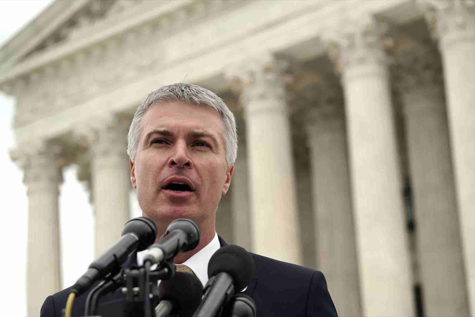 Supreme Court Gives States OK to Collect Sales Taxes on Online Sales
