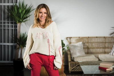 The Entrepreneur Behind This Oprah-Approved Fashion Brand Shares How t...