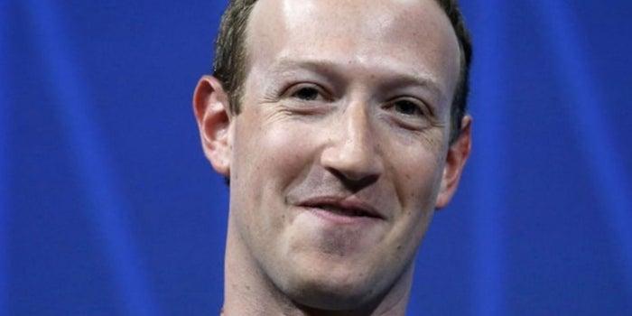 Mark Zuckerberg pronto reemplazará a Warren Buffett como la tercera persona más rica del mundo