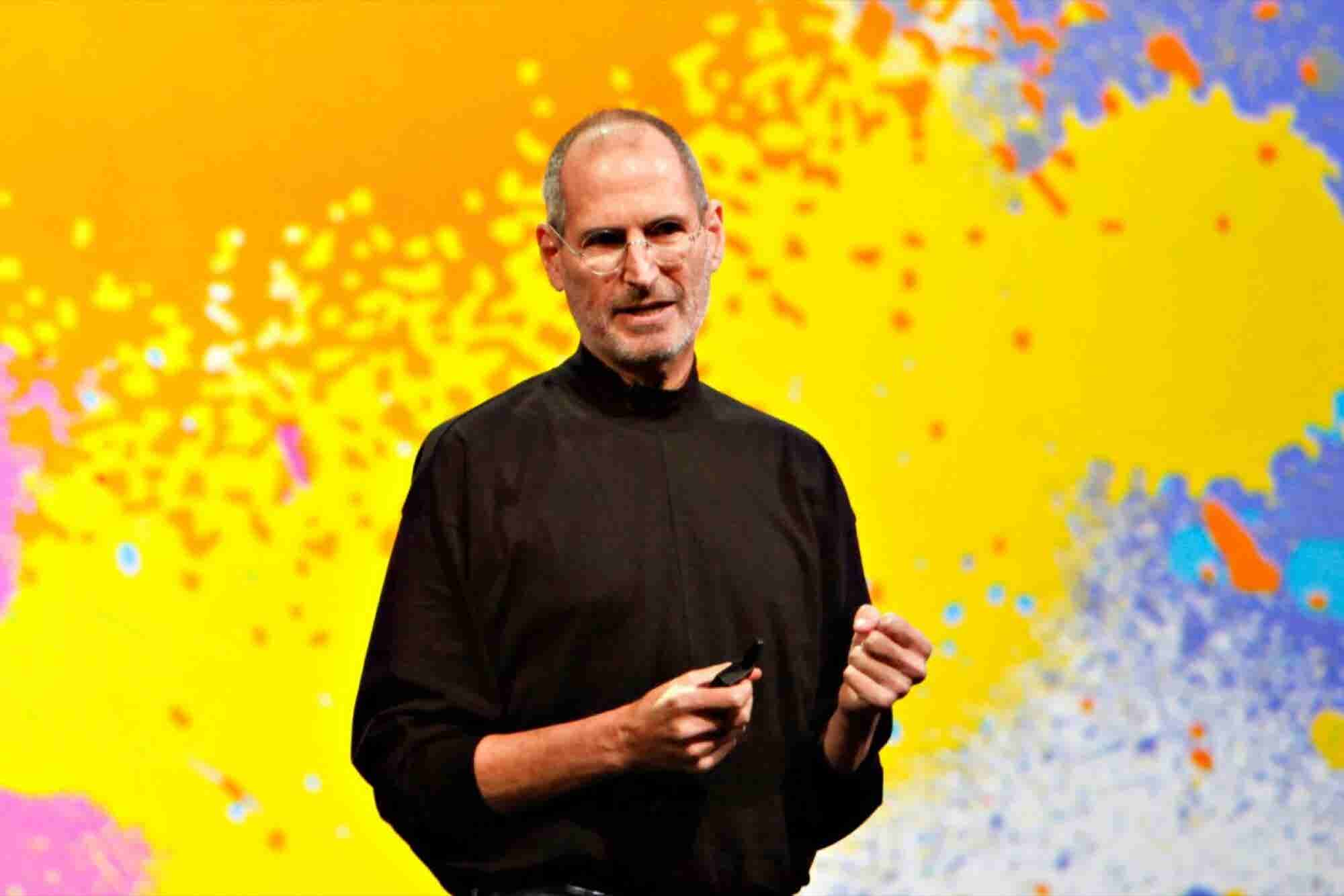 Steven Jobs's Wisdom Lives On