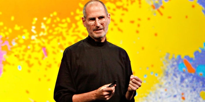 Steven Jobs's Wisdom Lives On