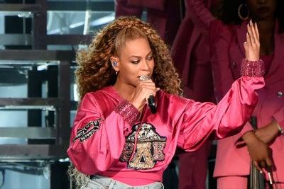 3 Branding Success Secrets Entrepreneurs Can Learn From Beyoncé