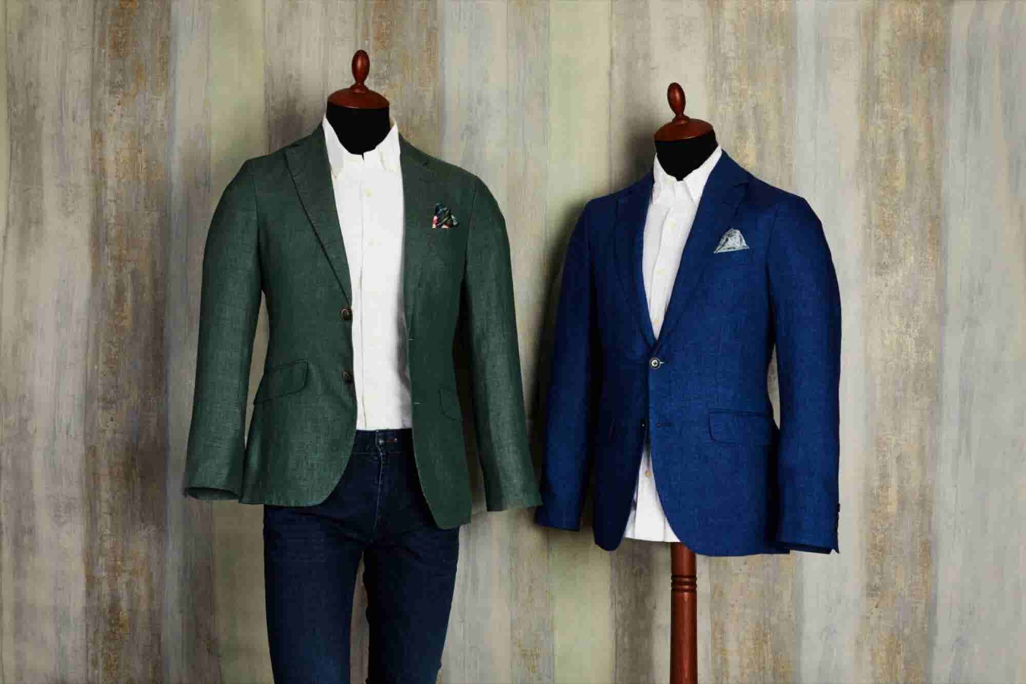 Up Your Style Quotient: Four Must-Have Blazers For Any Occasion