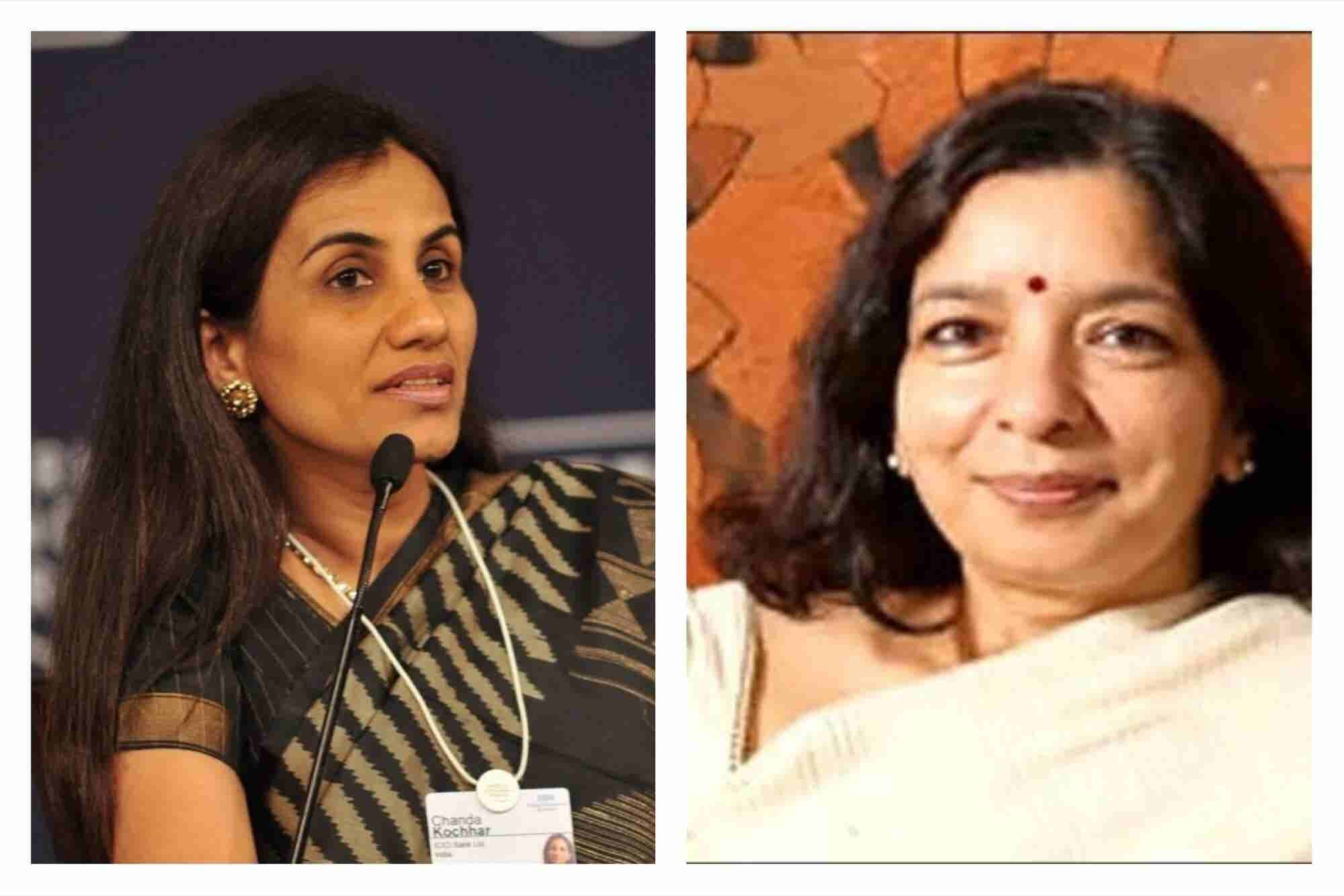 Where Are The Women in Indian Banking?