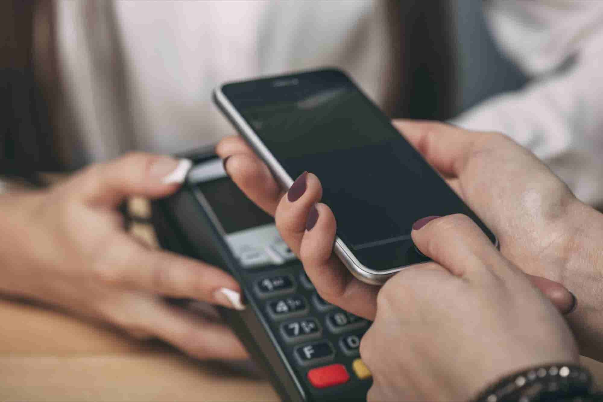 China's Great Leap Forward in Global Mobile Payments