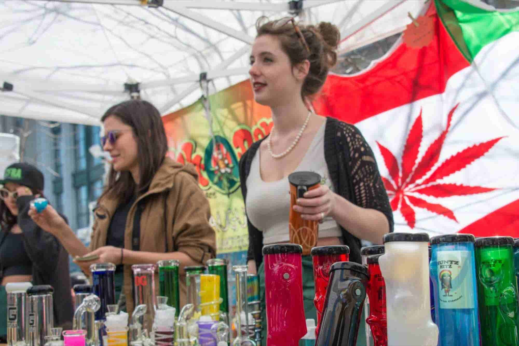 What Canada's Legalization of Marijuana Means to the US, Eh