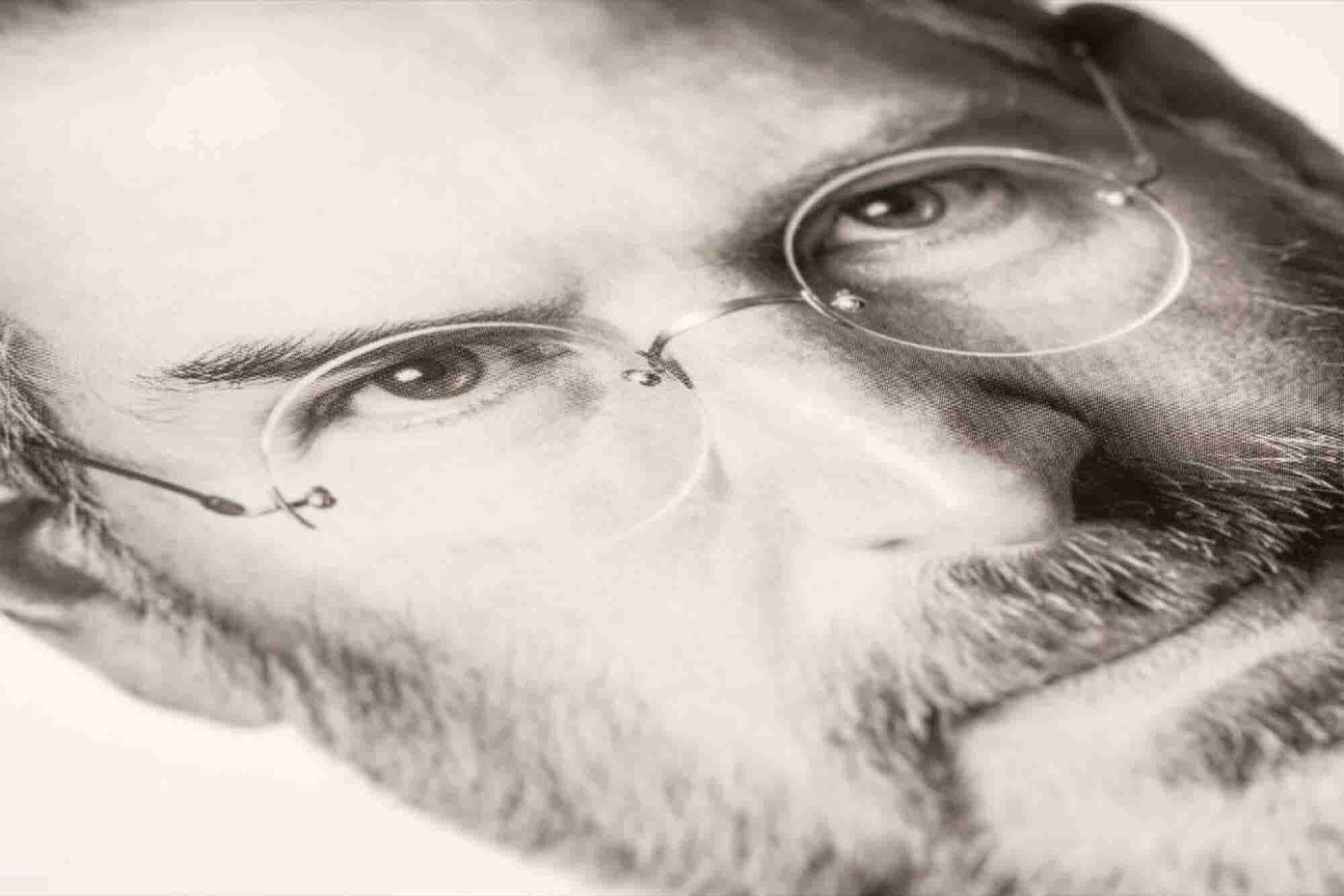 Los 20 momentos que definieron la vida de Steve Jobs