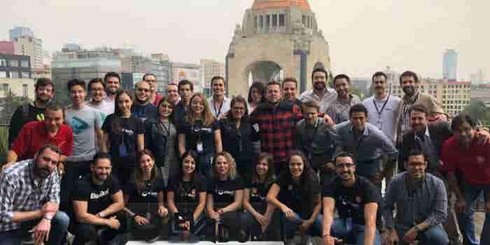 La aceleradora de Grupo Modelo elige a 5 startups