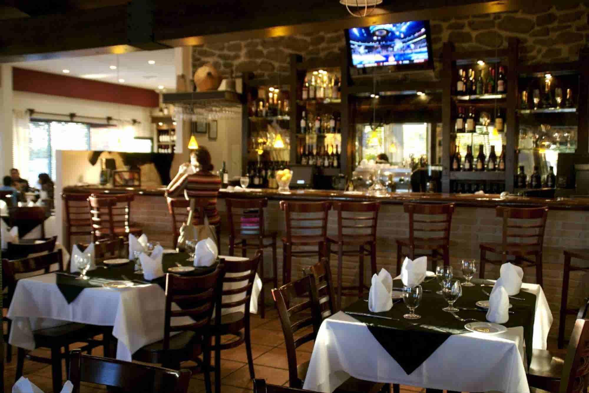 ¿Quieres poner un restaurante? ¡Asiste a Exporestaurantes 2018!