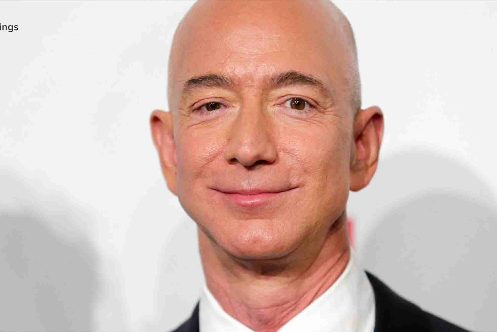 Attack of Amazon's $4.4 Million Interns! 3 Things to Know Today.