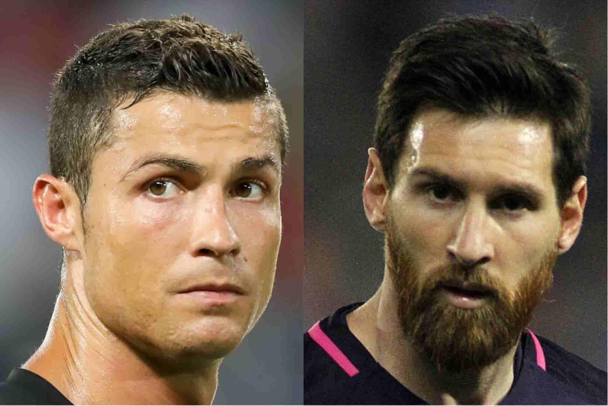 Messi Vs. Cristiano: las claves del trabajo en equipo