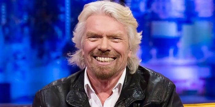How Richard Branson Built His $5.1 Billion Fortune