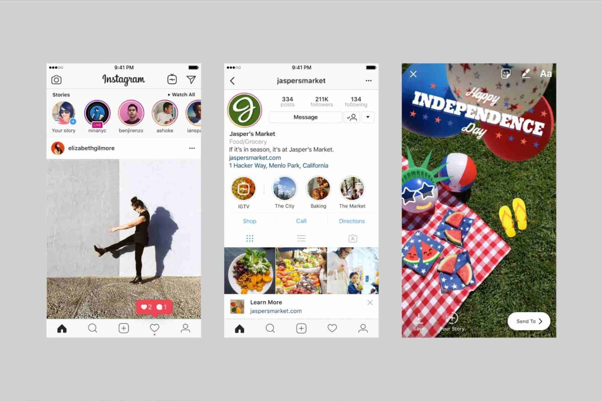 How to Use the New Shopping Feature in Instagram Stories to Radically...