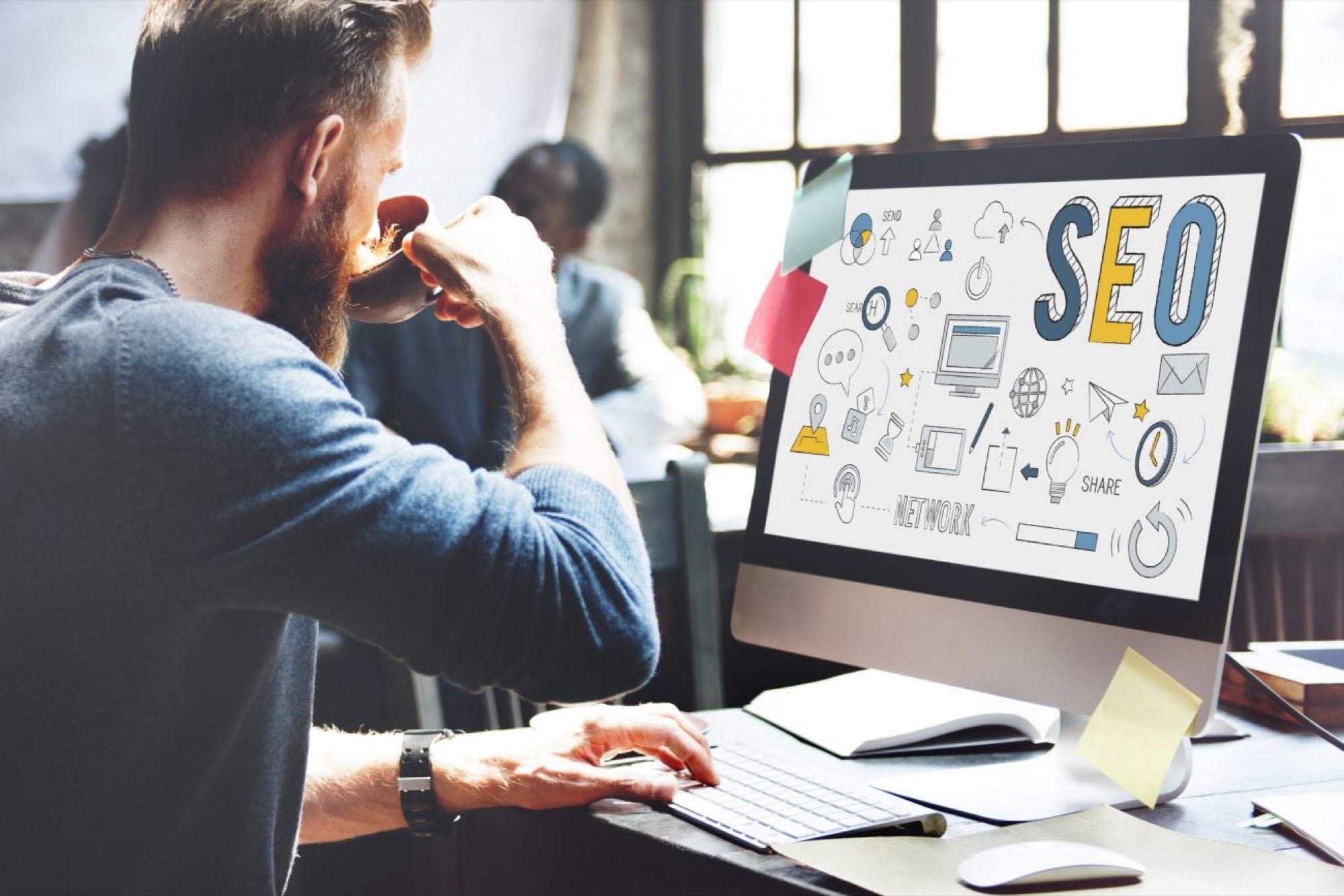How to project SEO traffic levels and avoid saying, It depends