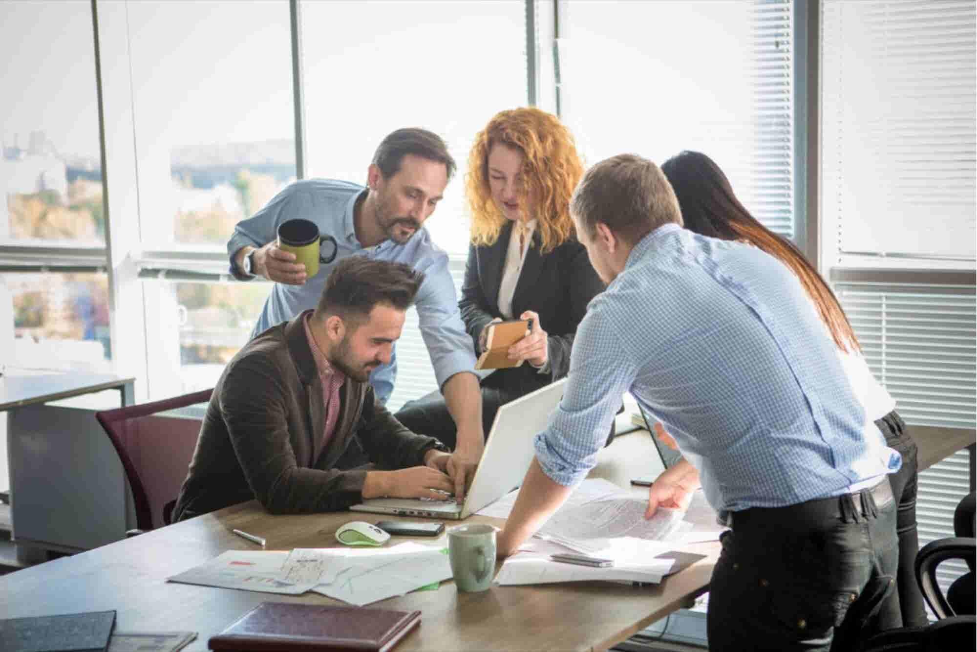 Three Little Factors That Wreak Havoc On Workplace Productivity