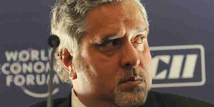 From Poster Boy of Indian Entrepreneurship to that of Bank Defaults, Vijay Mallya Pleads Not Guilty