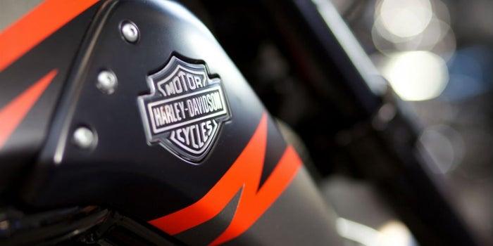 Por qué Donald Trump estalló contra Harley-Davidson
