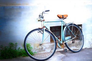 What Every Entrepreneur Can Learn From the Bicycle