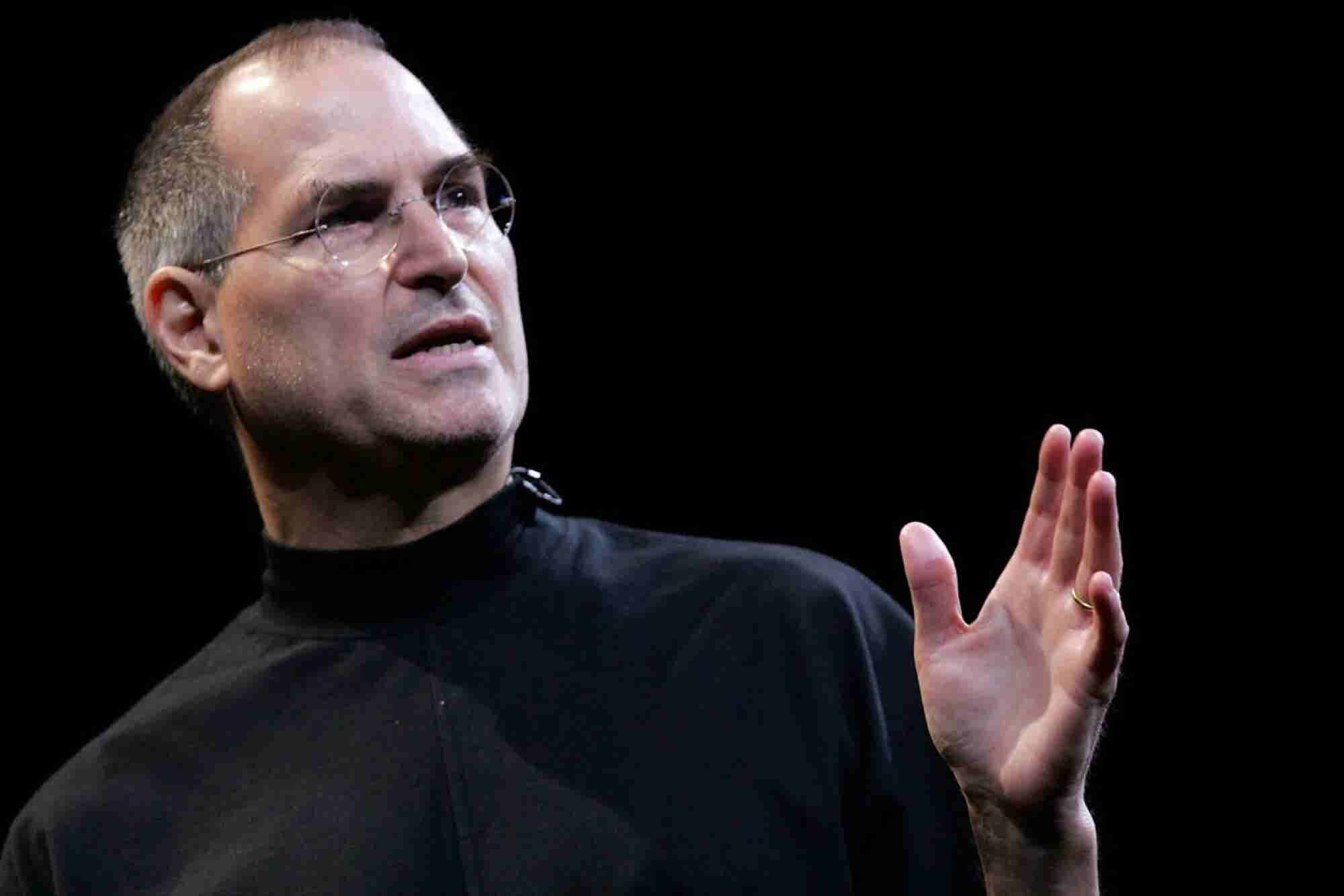 How 10 Famous Business Leaders, Including Musk, Bezos and Jobs, Handle...