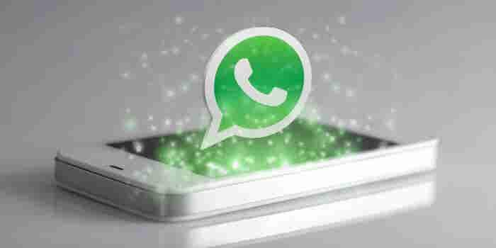 WhatsApp no deja de sorprender a sus usuarios