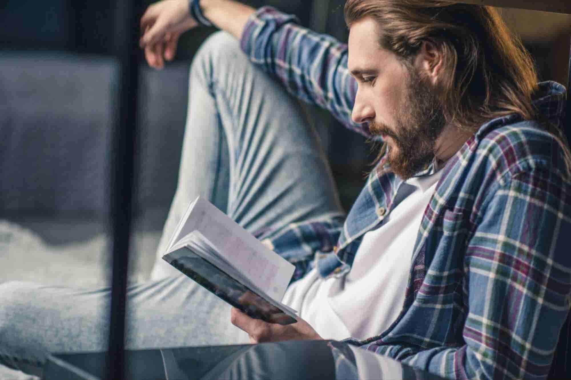30 emprendedores exitosos revelan los libros que les cambiaron la vida