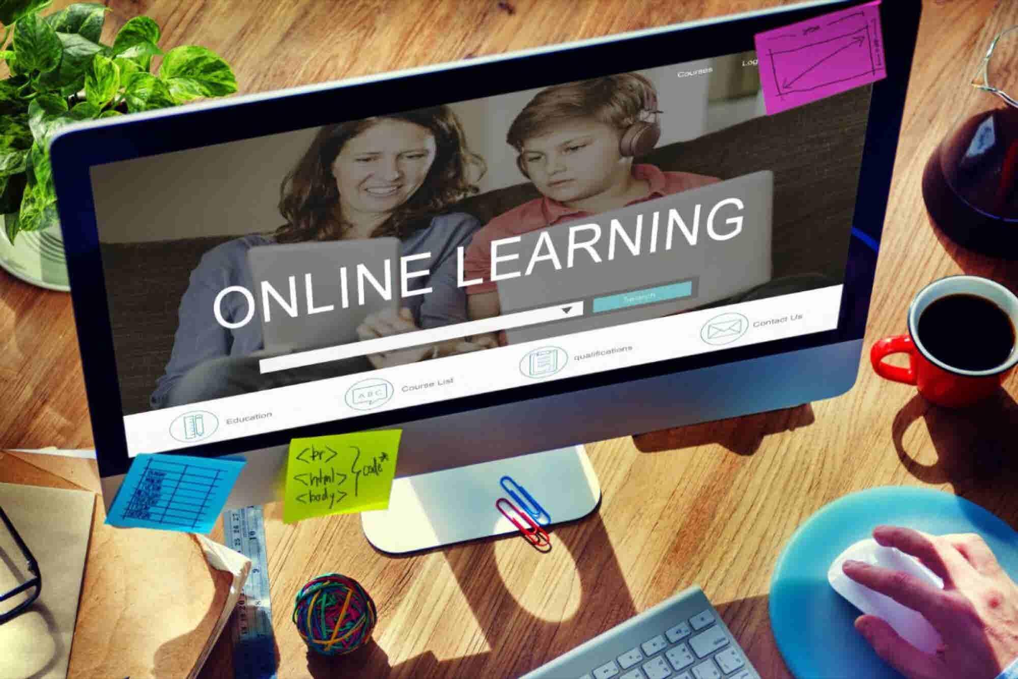 Los 15 mejores y más inusuales cursos en línea para emprendedores