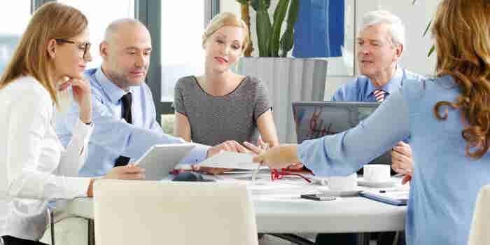 ¡Vende más! 5 elementos claves para una reunión de venta perfecta