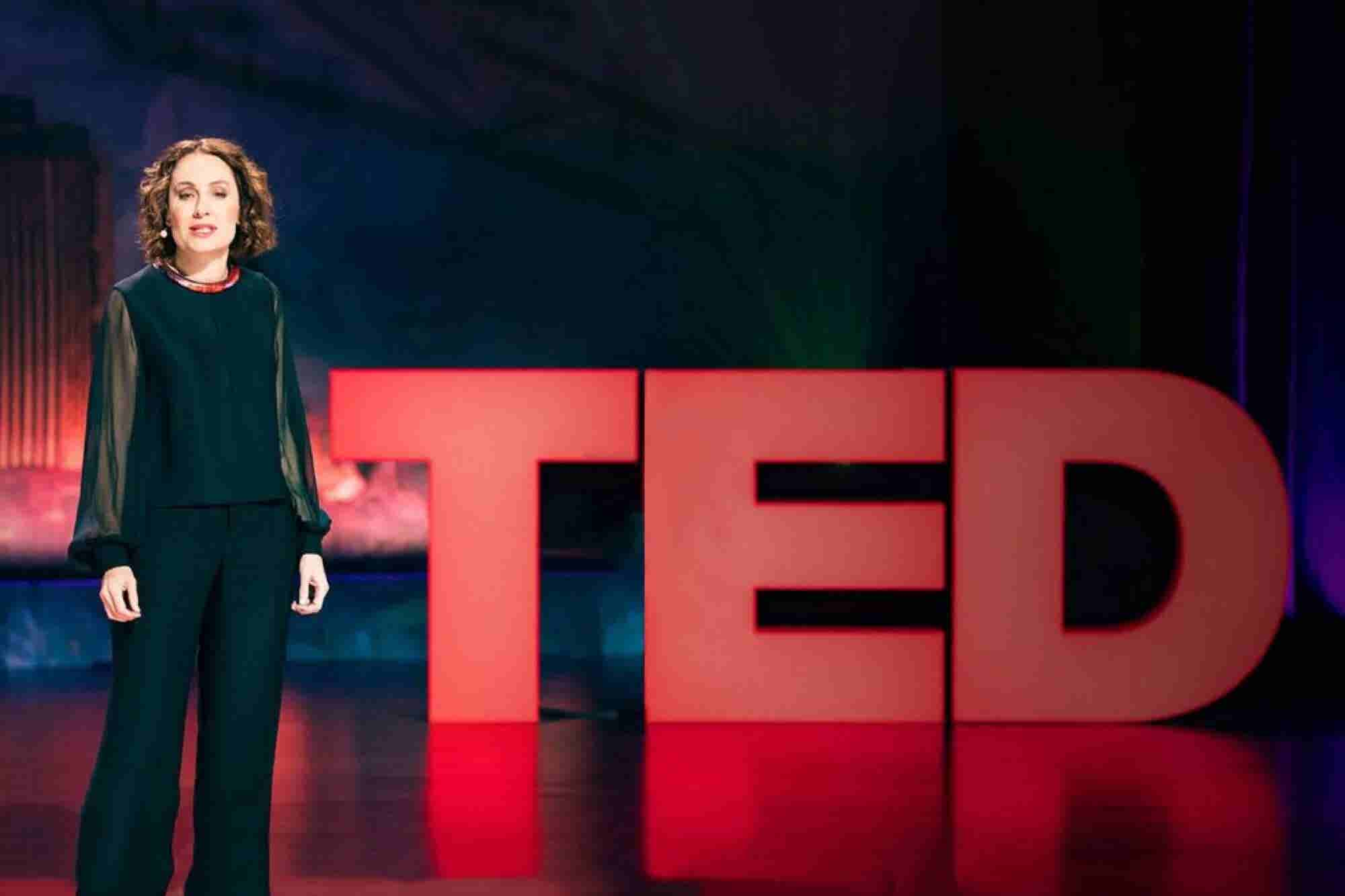 Fried? 9 Hyper-Motivating TED Talks from Women on the Top.
