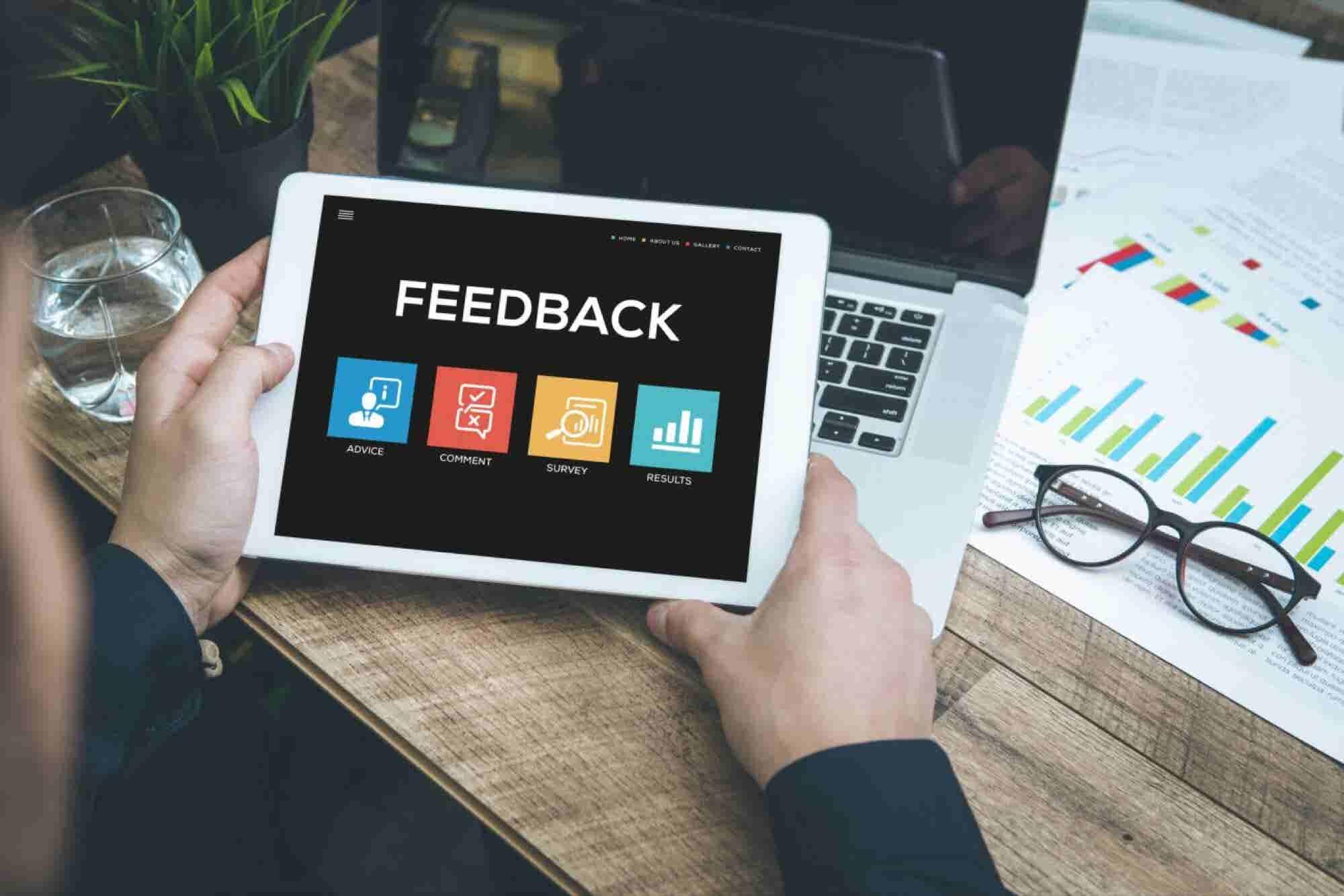 How to Really Hear and Use Customer Feedback