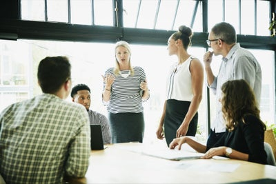 7 Ways Leaders Undermine Trust and Destroy Their Company Culture Witho...
