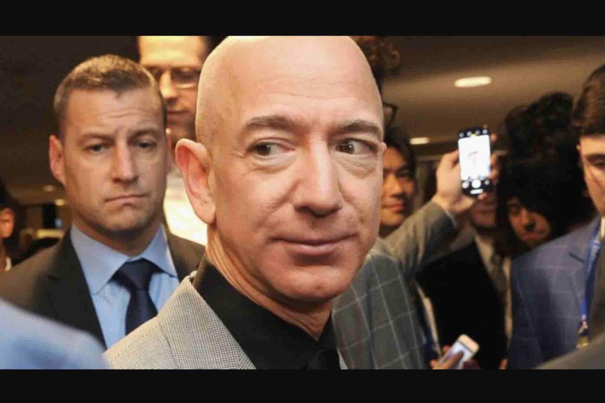 ¿Qué hay detrás de las revueltas de los empleados en Amazon, Microsoft...