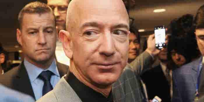 ¿Qué hay detrás de las revueltas de los empleados en Amazon, Microsoft y Google?