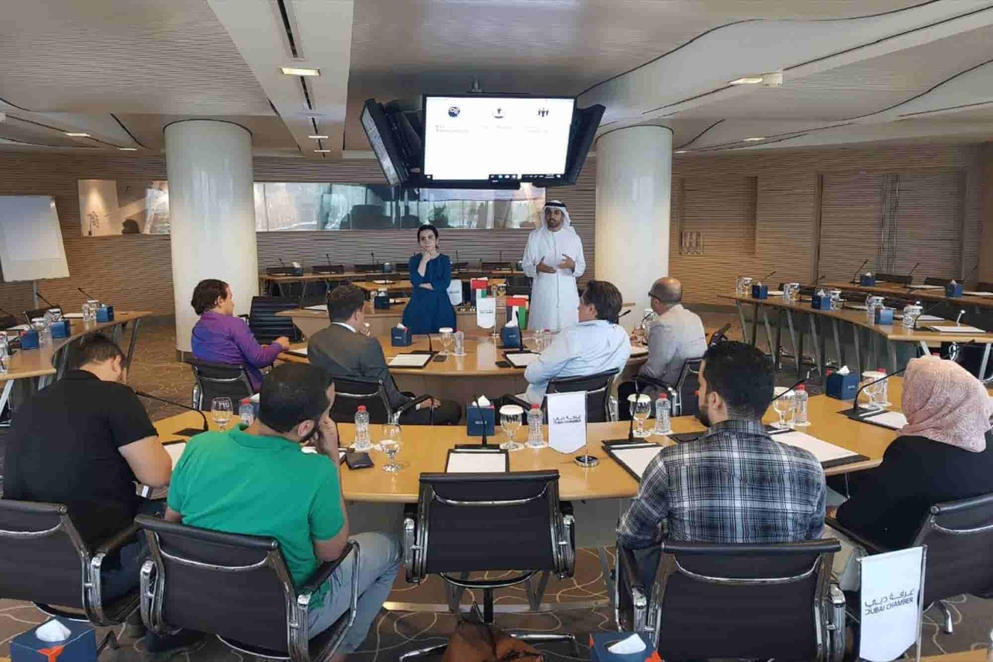 Now Or Never: Final Call For Entries To Dubai Startup Hub's Second Edition Of Market Access