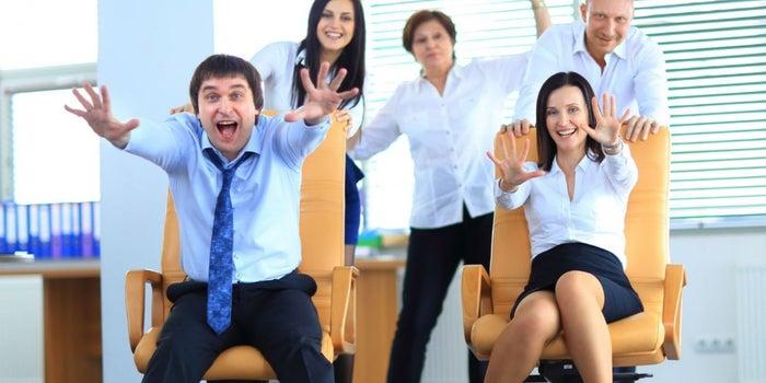 Cómo tener empleados felices