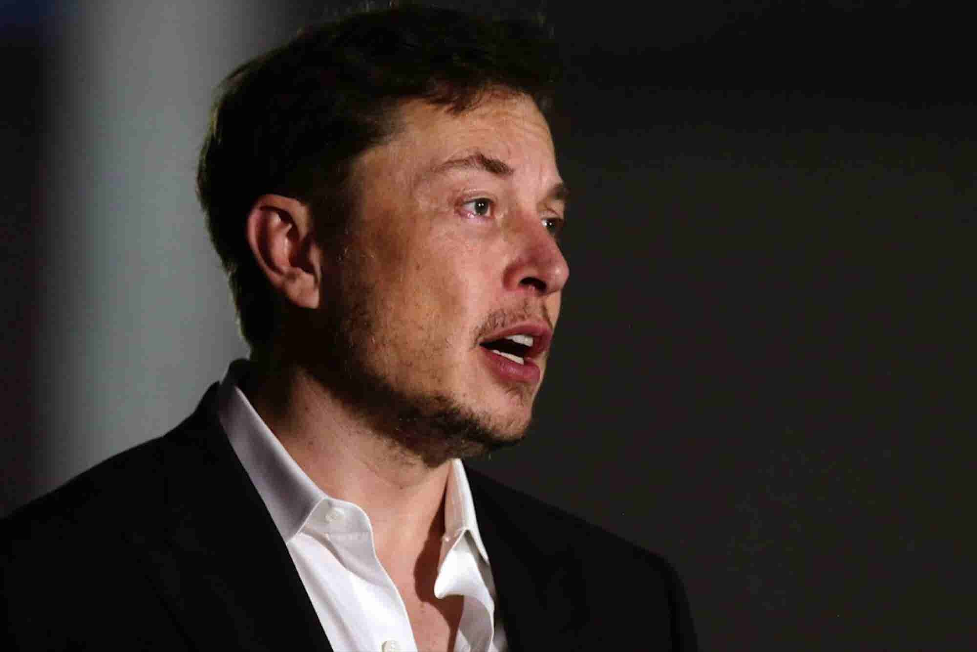 What Does Elon Musk Give for Homework? 3 Things to Know Today.