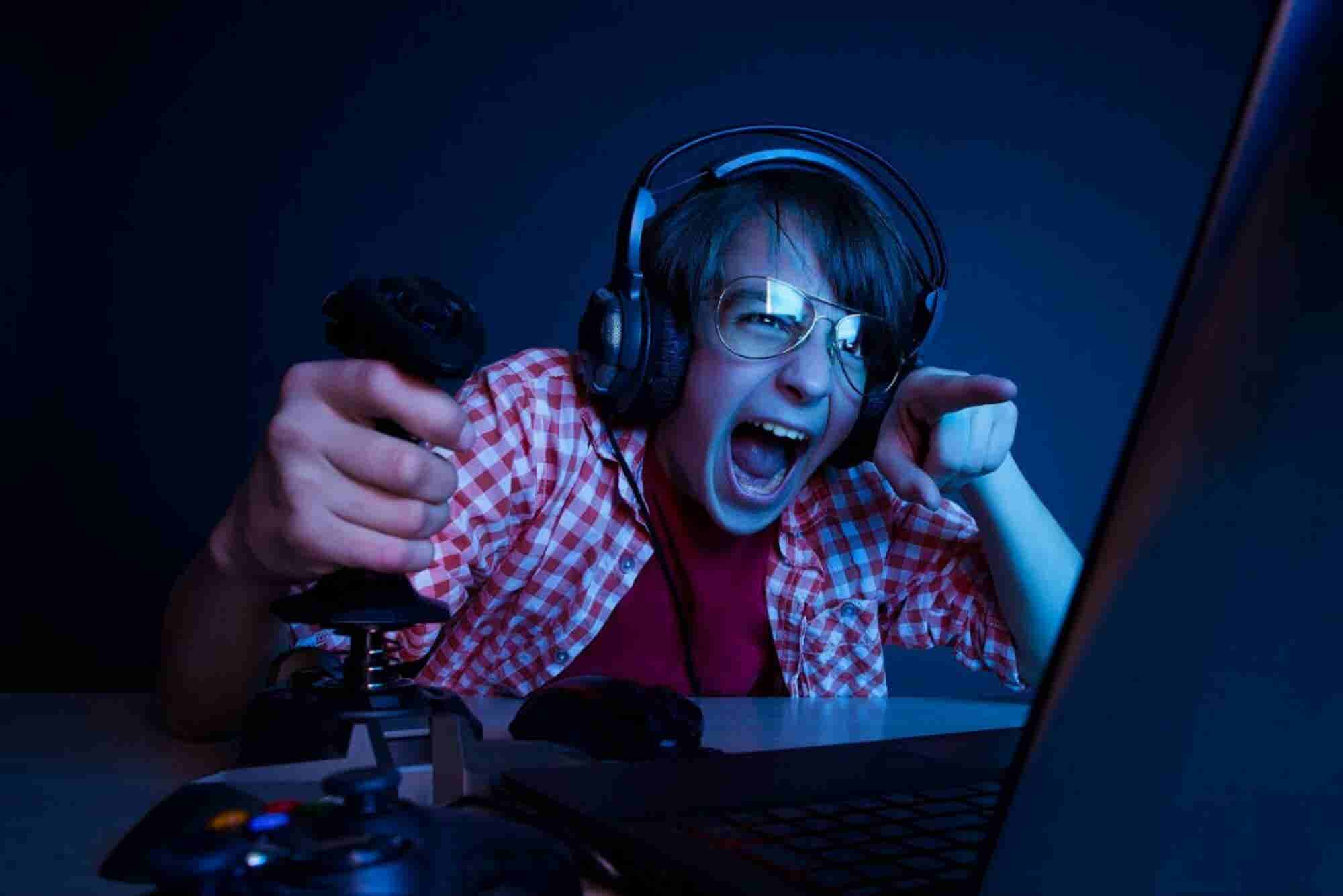 Un niño de 12 años gastó casi mil dólares en el videojuego Fornite