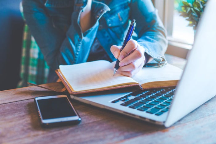 How to Write a Book to Build Your Brand