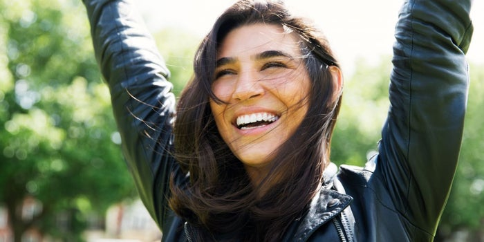 20 Secrets to Living a Happier Life