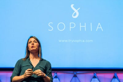 This Co-Founder's Startup Matches Clients With Local Therapists -- and...