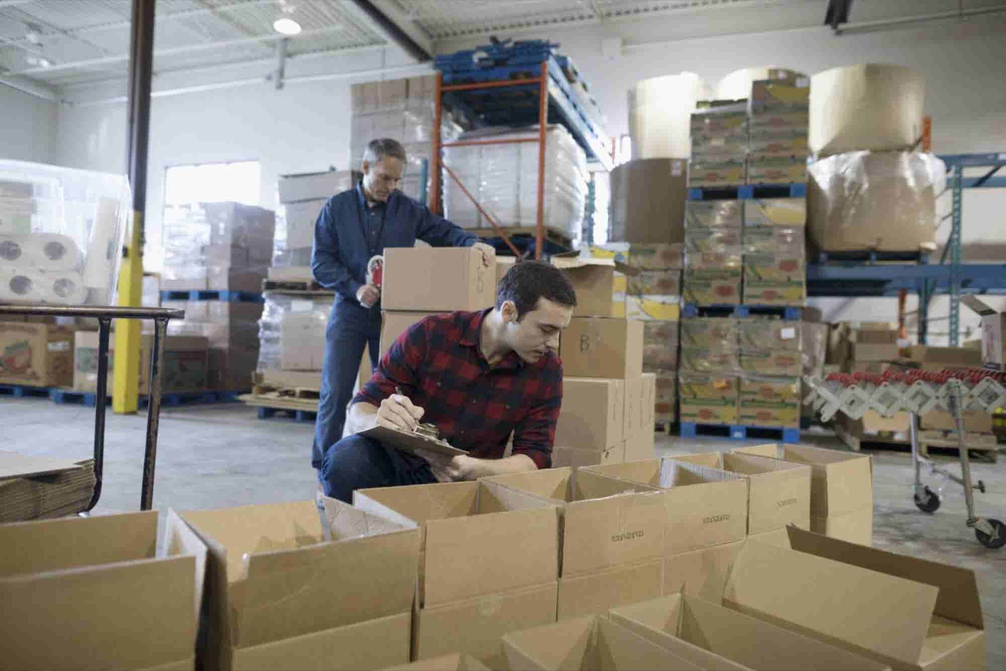 Hoarders -- the Business Edition: How to Eliminate Excess Inventory