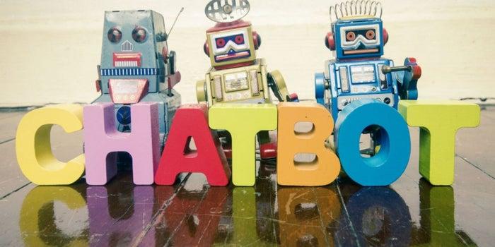¡La invasión de los chatbots! 4 tareas en donde ya interactúas con ellos