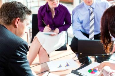 Los consejos de administración pueden ser un arma de 2 filos