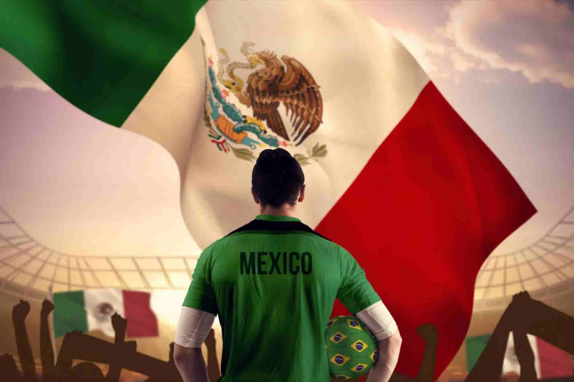 ¿Cómo afrontar el reto del juego México Vs. Brasil (y los que vengan) en las oficinas?