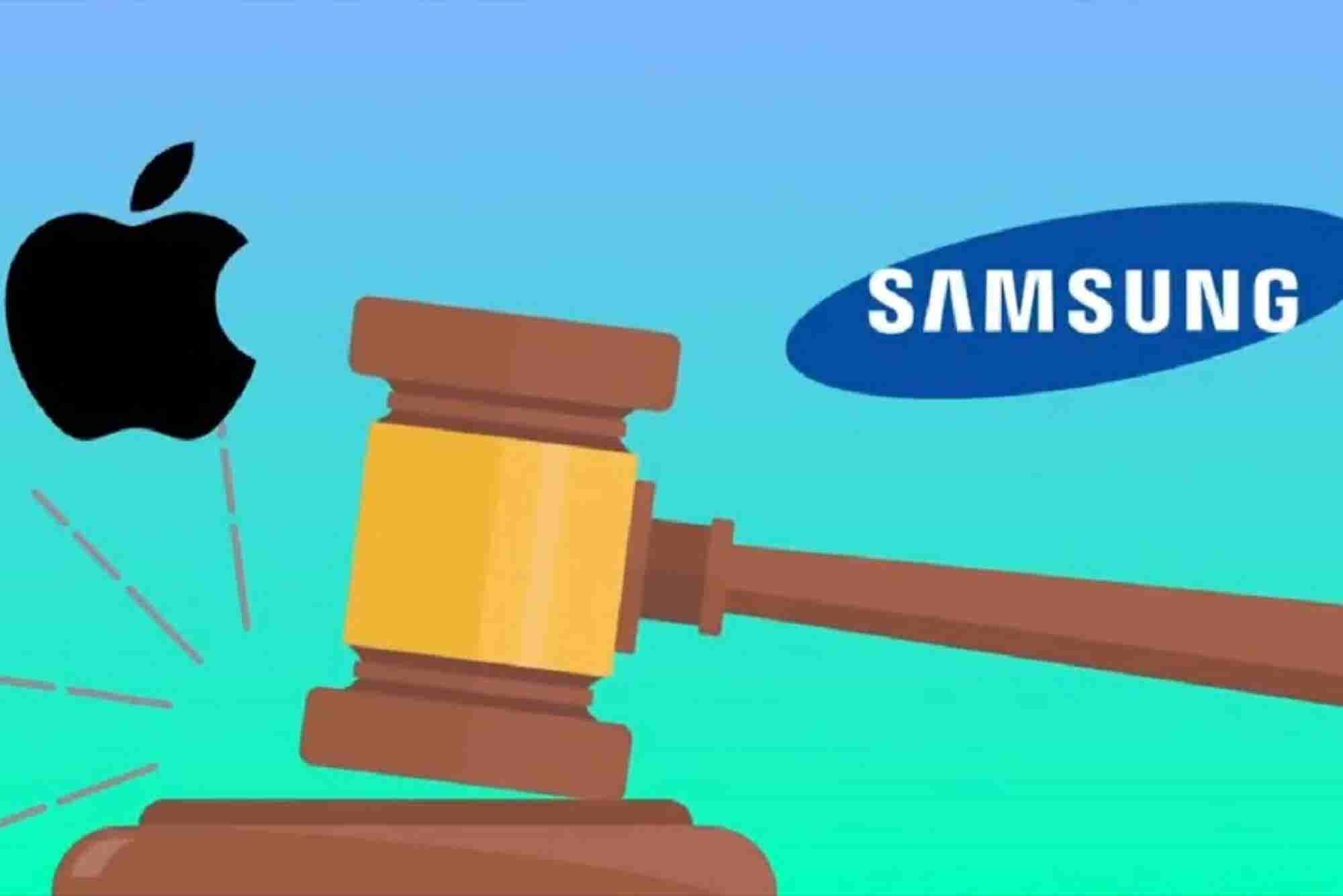 Samsung, Apple End Bitter Legal Battle & Zebpay Urges Users to Withdra...